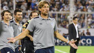 Heinze: Colón juega con mucha intensidad
