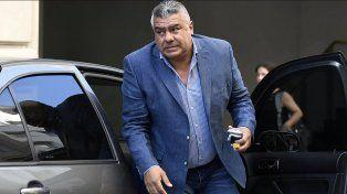 Tapia quiere una reglamentación para las pensiones de los clubes