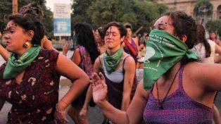 Pañuelazo: esta tarde se realizará una movilización por el aborto legal, seguro y gratuito