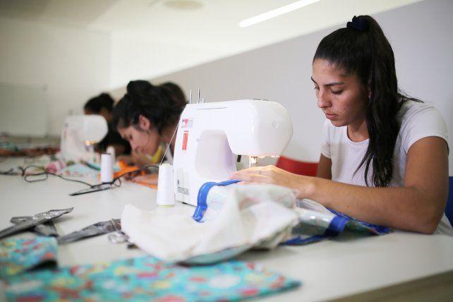 La Red Nido de barrio San Lorenzo propone actividades para toda la comunidad