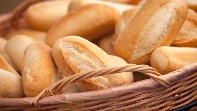 El kilo de pan en la ciudad se conseguirá entre los $40 y $46