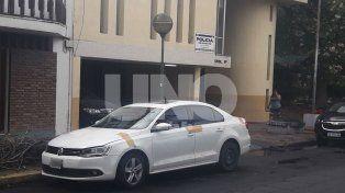 Secuestraron el auto de Lerche por créditos impagos en una inmobiliaria santafesina