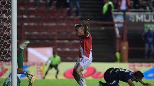 Unión cayó ante Argentinos y desperdició la chance de soñar con la Libertadores