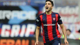 San Lorenzo quiere alimentar su sueño de pelear el título