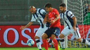 Talleres espera por Independiente pensando en la Libertadores