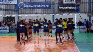 Boca eliminó a Villa Dora y jugará la final contra San Lorenzo