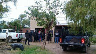 Alto Verde querido: una pareja presa por vender drogas en el barrio