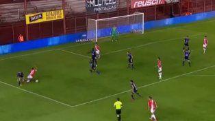 En los últimos dos encuentros, a Unión los árbitros le aplicaron la injusticia