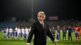 Japón despidió a su entrenador, a dos meses del inicio del Mundial