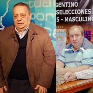 recrudece el conflicto en la federacion de basquet: la asb impugno la lista oficialista
