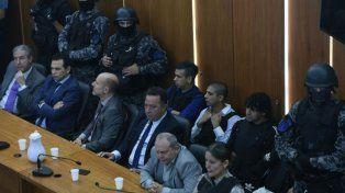La Justicia condenó a 37 años de prisión a Ramón Machuca en el juicio a Los Monos