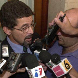 el exintendente marcelo alvarez esta internado en estado critico en el hospital cullen