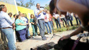José Corral: Apostamos al trabajo conjunto para cuidar nuestras mascotas