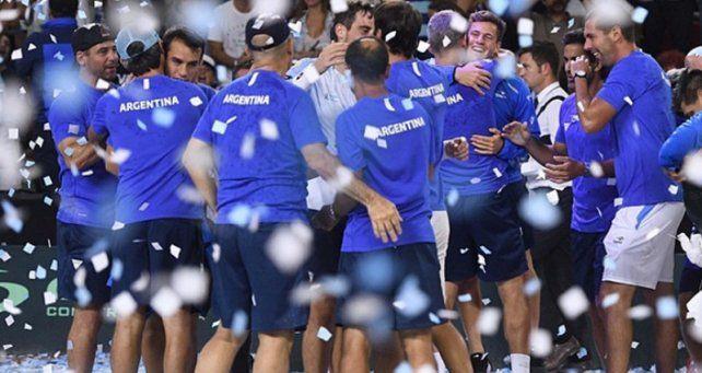 Argentina recibirá a Colombia para buscar su retorno a la elite mundial