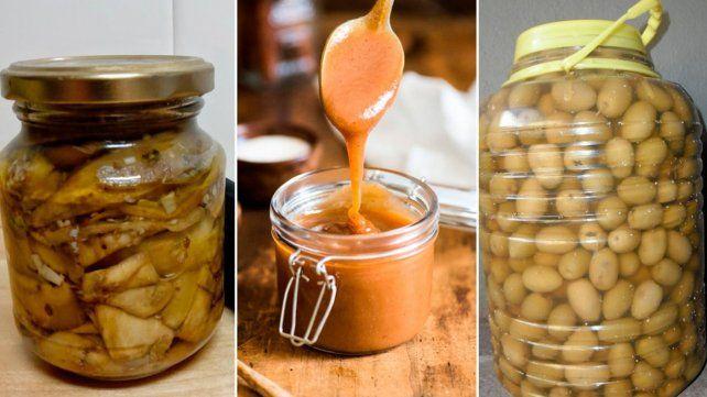 La Anmat prohibió la venta de varios productos en conserva y un dulce de leche