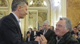 Luis Barrionuevo es el nuevo interventor del Partido Justicialista