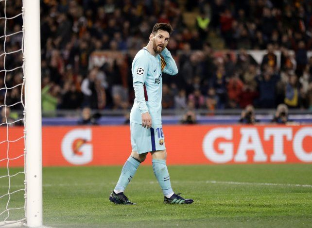 Qué partidos jugará Messi antes del Mundial de Rusia 2018