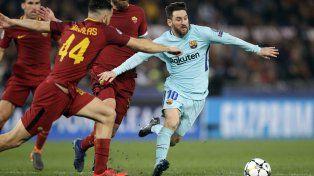 ¡Siamo fuori! Duro golpe para Leo Messi antes de Rusia 2018