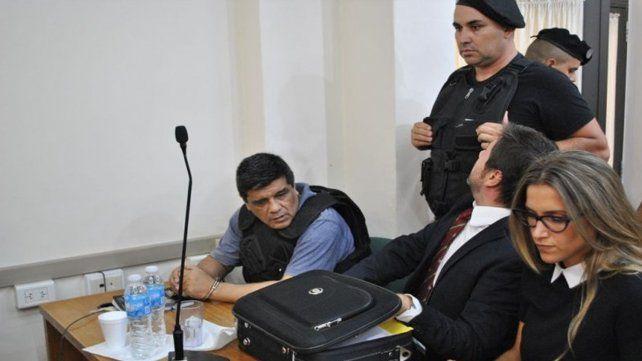 Fiscalía ratificó el pedido de 30 años de prisión para el chacal de Vera