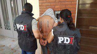 Cayó el presunto asesino de un anciano en la localidad de Los Cardos