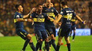 Libertadores: Boca buscará pisar fuerte en Brasil ante Palmeiras