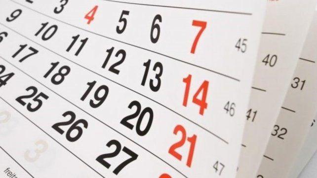 La respuesta a la pregunta más buscada en las últimas horas en Google ¿es feriado el 24 de abril?