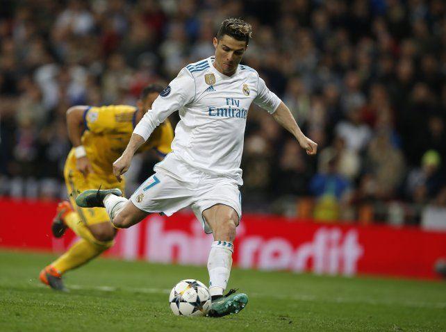 Con un final polémico, Real Madrid se metió en semifinales