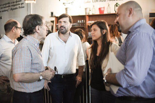 Con tres empresas interesadas, avanza la renovación integral de Plaza San Martín