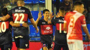 Cómo le fue a Tigre de visitante en la Superliga
