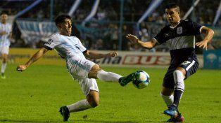 Gimnasia buscará su recuperación ante el Decano en La Plata