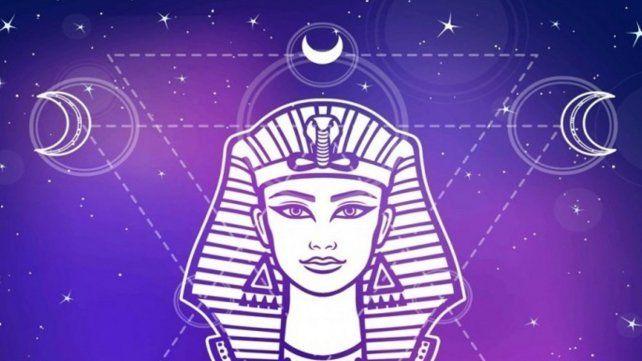 Conocé tu misión y personalidad según el horóscopo egipcio