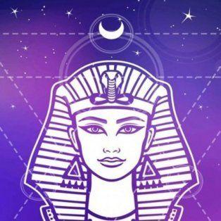 conoce tu mision y personalidad segun el horoscopo egipcio