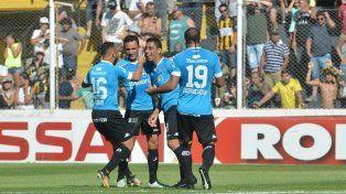 Belgrano no puede fallar ante el descendido Arsenal