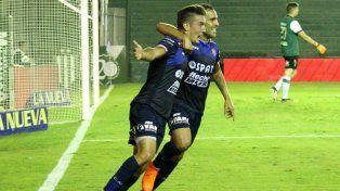Mauro Pittón: Hay que pensar en Tigre y no mirar hacia más adelante