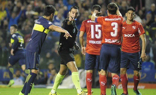 Boca tendrá una dura prueba ante Independiente para mantener su ventaja