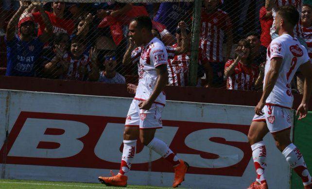 A Unión se le escapó un partido increíble ante Tigre en el 15 de Abril