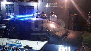 Caen vendedores y repartidores de drogas en Santa Rosa de Lima