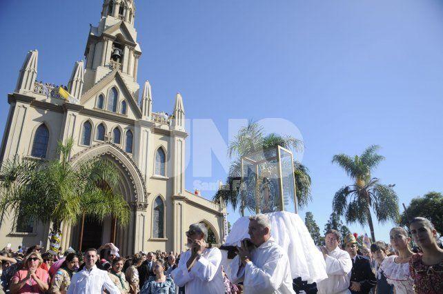 Galería de fotos: las mejores postales de la Fiesta de la Virgen de Guadalupe