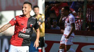 La Selección Santafesina de la 23ª fecha de la Superliga
