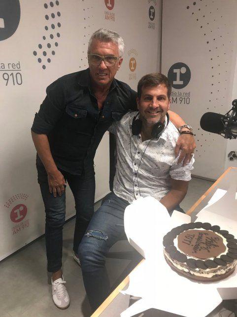 Pepe Castro liquidó a Nereo Fernández por su error ante Tigre