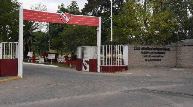 Un dirigente de primera línea de Independiente es investigado por los abusos