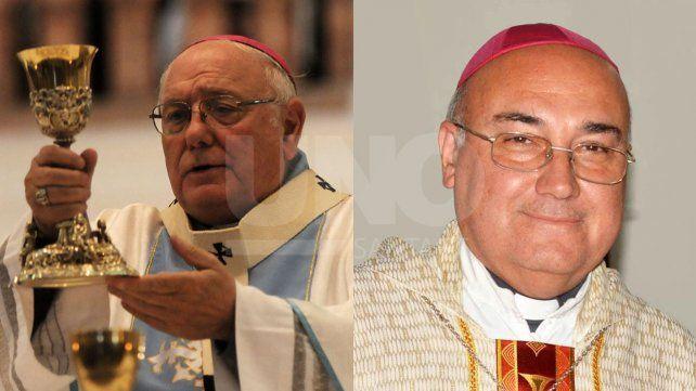 El Papa aceptó la renuncia de monseñor José María Arancedo y promovió a monseñor Sergio Fenoy como arzobispo de la sede episcopal santafesina.