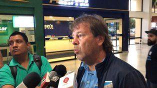 Atlético Tucumán viajó con todo para visitar a The Strongest