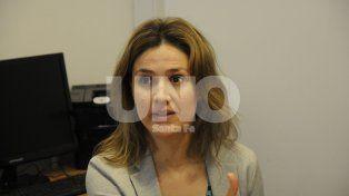 Investigación. La fiscal Tolosa fue quien le atribuyó los hechos al profesional de la salud.