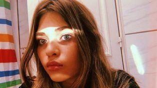 Drástico cambio de la hija de Ricardo Fort