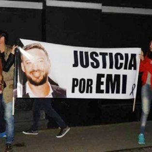 La víctima. Tenía 39 años al momento de su fallecimiento. Su muerte generó marchas en la ciudad del departamento San Jerónimo.