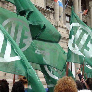 este jueves protestan contra los despidos en organismos nacionales
