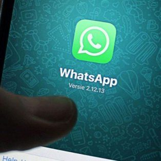 whatsapp dejara de funcionara en algunos smartphones