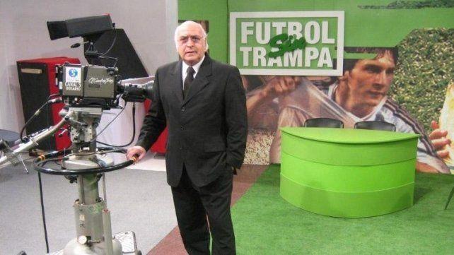 Murió Luis Alberto Yorlano