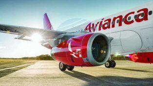 Santa Fe-Buenos Aires: Avianca ofrece 5.000 pasajes a precio diferencial